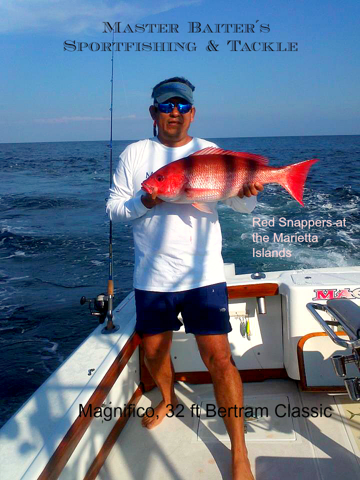 12 13 2012 Snappers at Marietta Islands RPix 900