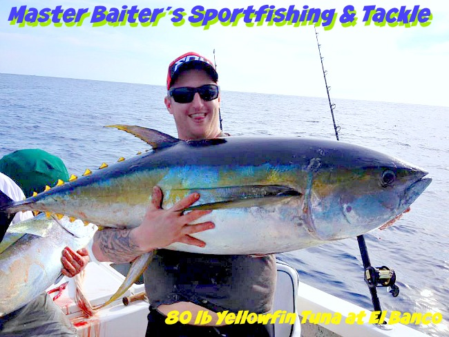 02 16 1206 GuanaTuna, Yellowfin Tuna 80 lbs 650 pxls MBText