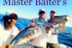 01 24 2018 Amberjacks y Pompano, Marietta islands 650 pxls MBText
