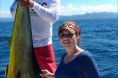 10 25 2018 Dorado, Sailfish, Punta mtia, 8 hrs ORIG 05