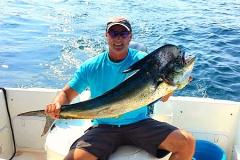 11 20 2017 Brad Benter, Private Boat, Dorado 600 pxls WM MBText