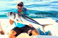 11 20 2017 Brad Benter, Private Boat, Rooster fish at Sayulita WM MBText