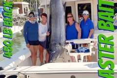 12 04 2018 Animal House, Julie Plunkitt, 450 lb Black Marlin 028 Full siz MBText